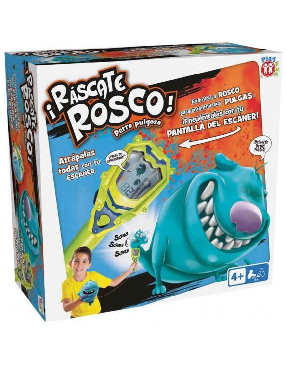 Rascate Rosco 8421134096257