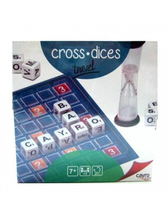 Cross Dices Travel 8422878702138