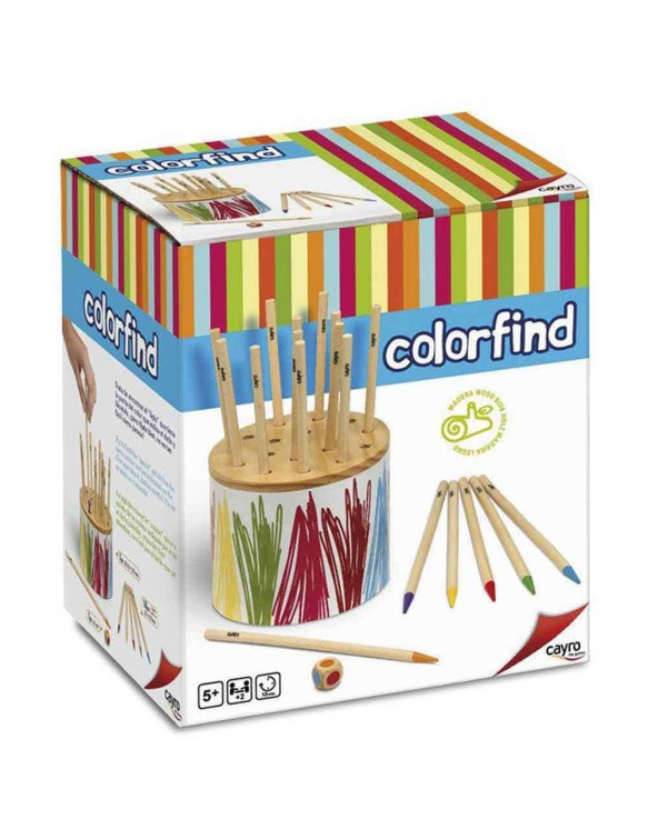 Colorfind Cayro 8422878808632