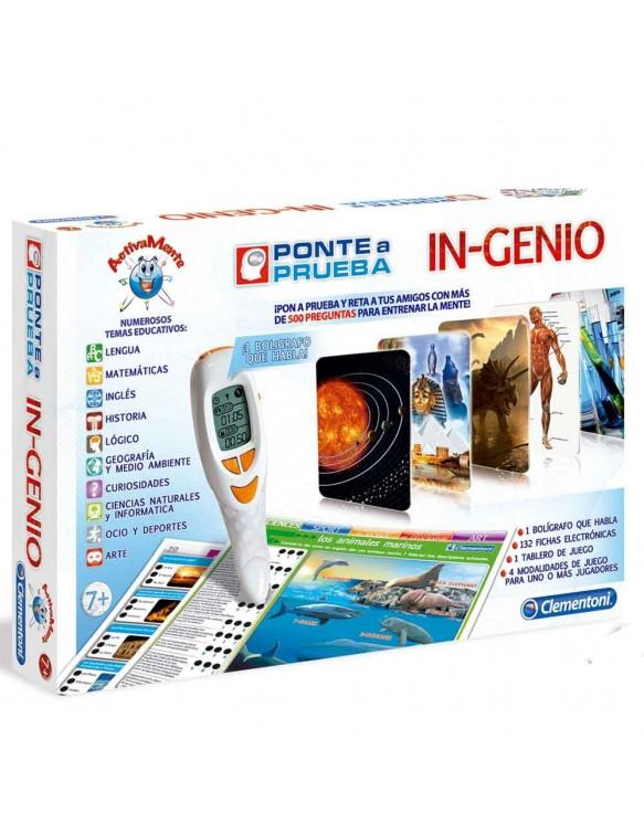 Ponte a Prueba In-Genio 8005125655618
