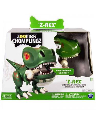 Zoomer Chomplingz Z-Rex Bizak