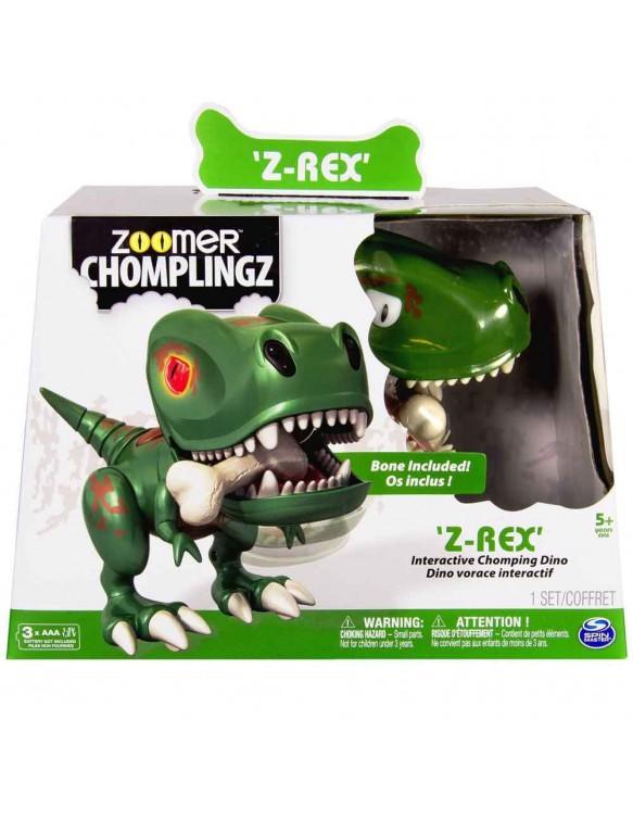 Zoomer Chomplingz Z-Rex Bizak 8432752017159