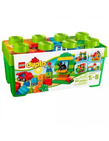 Lego 10572 Caja de Diversión 5702015115551