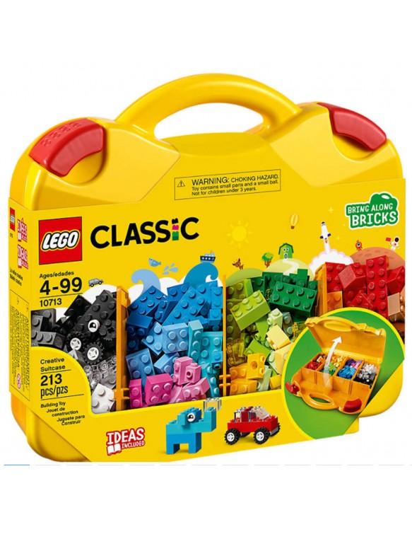 Lego 10713 Maletín Creativo 5702016111330