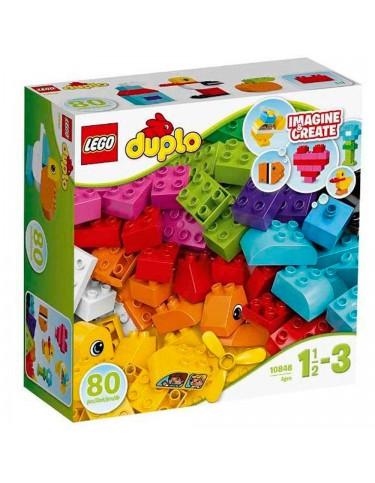 Lego 10848 Mis Primeros Ladrillos 5702015866644