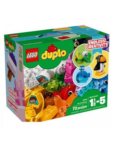 Lego 10865 Creaciones Divertidas 5702016117189