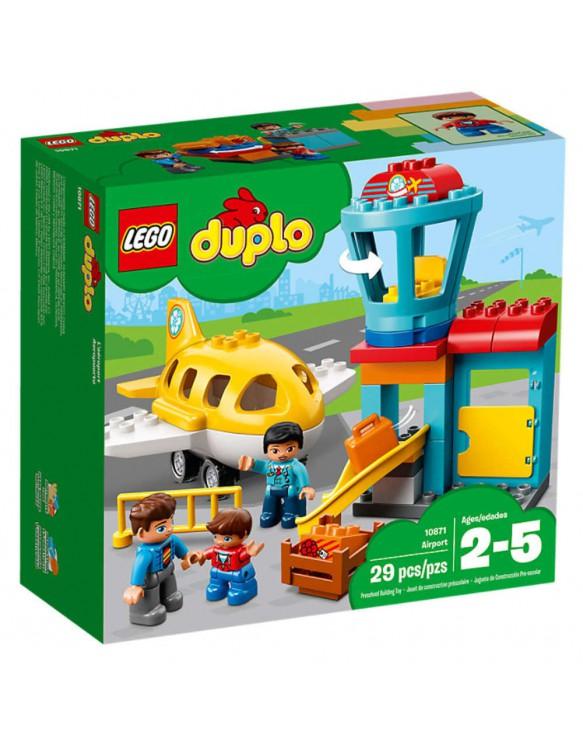Lego 10871 Aeropuerto 5702016117219