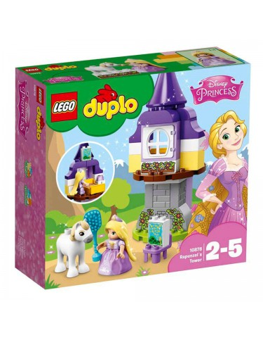 Lego 10878 Torre De Rapunzel 5702016111934