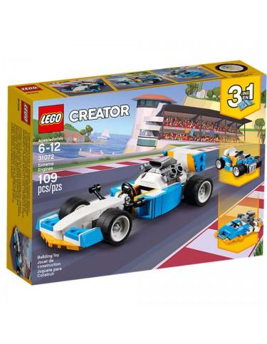 Lego 31072 Motores Extremos 5702016075052