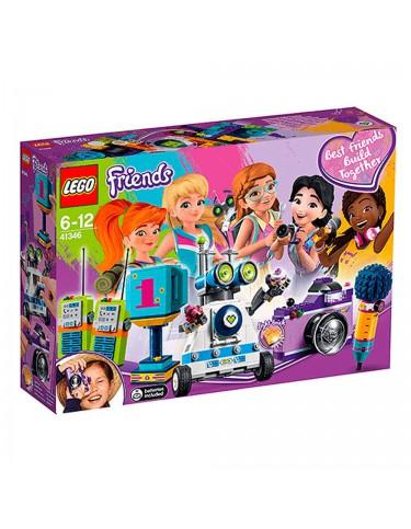 Lego 41346 Caja De La Amistad 5702016111989