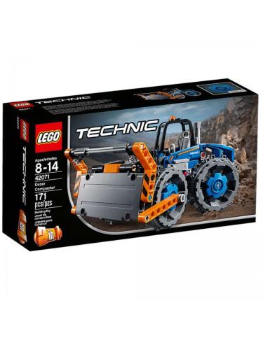 Lego 42071 Buldócer Compactador 5702016093247
