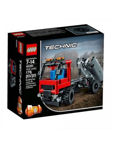 Lego 42084 Camión Portacontenedores 5702016093988