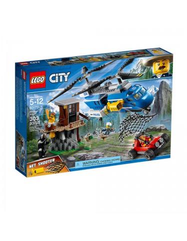 Lego 60173 Montaña: Arresto 5702016077544