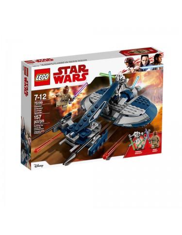 Lego 75199 Speeder De Combate Del General Grievous 5702016109931
