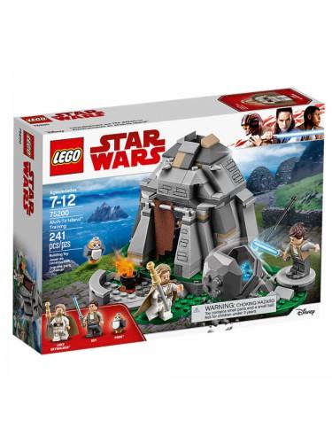 Lego 75200 Entrenamiento En Ahch-To Island 5702016109948