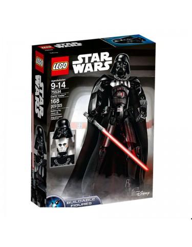 Lego 75534 Darth Vader™ 5702016112092