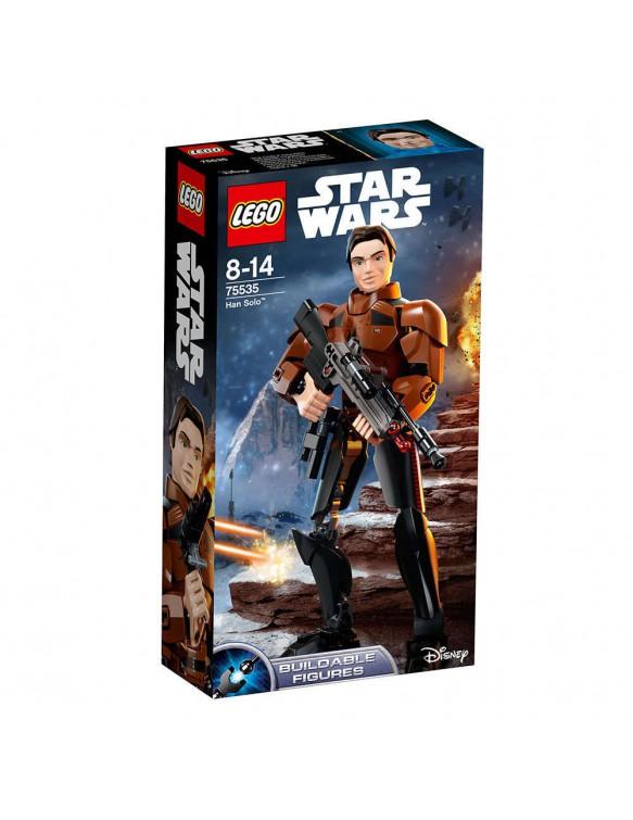 Lego 75535 Han Solo 5702016112108