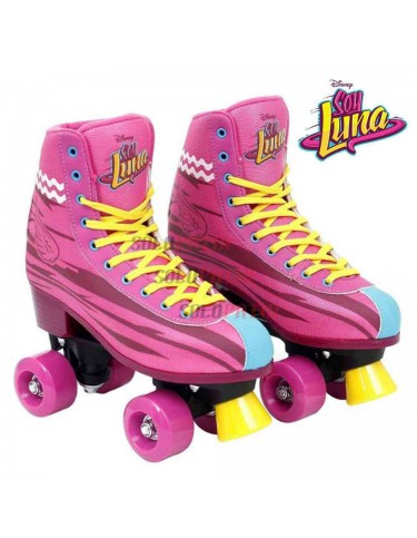 Soy Luna Patines Roller Training (36-37) 8056379016854