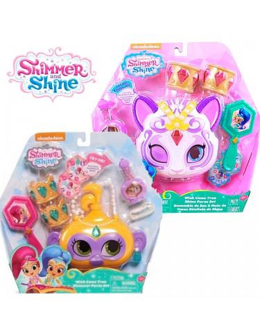 Shimmer y Shine Bolso 8056379024958