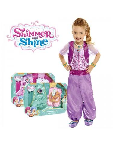 Shimmer y Shine Vestidos Mágicos 8056379024965