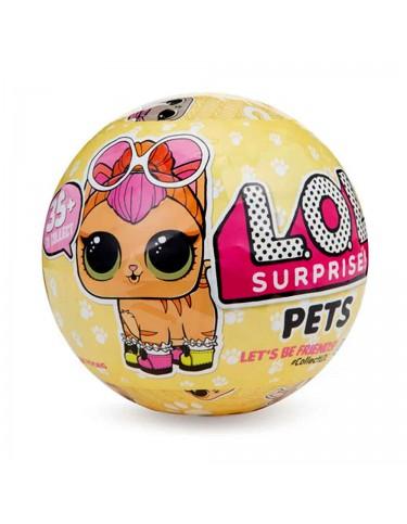 Lol Surprise Pets S3 7 Sorpresas 8056379047995