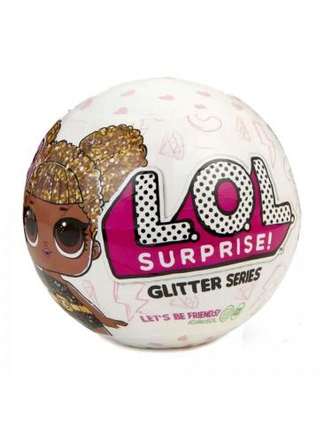 Lol Surprise Serie Glitter 8056379048374