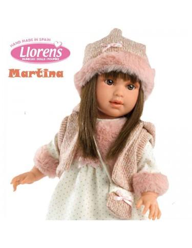 Martina Muñeca Preciosa 8426265540211