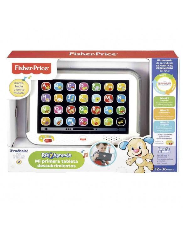Mi Primera Tableta 887961040739