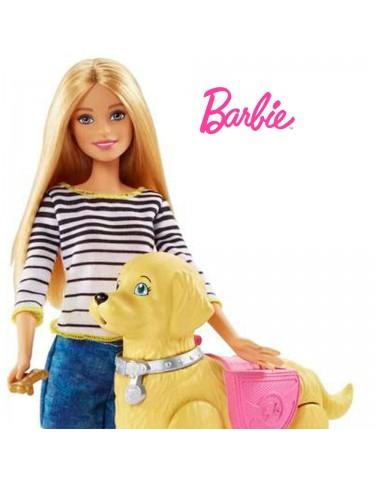 Barbie y su Perrito Popó 887961382884
