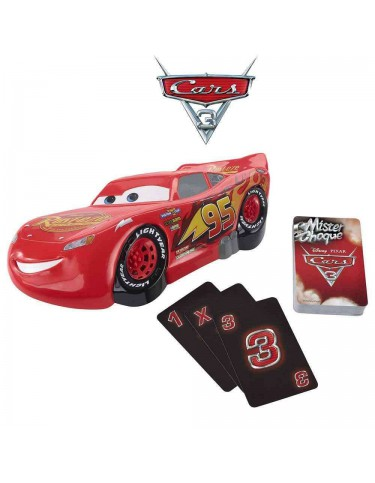 Cars3 Mister Choque 887961492811