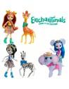 Enchantimals Muñeca con Animales
