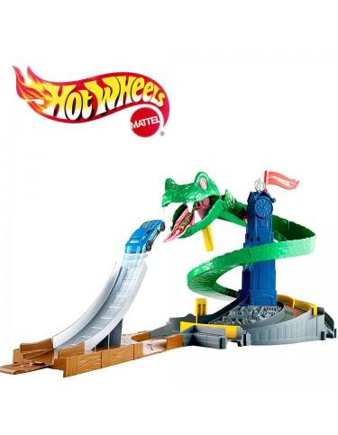 Hot Wheels Cobra Infernal 887961585919