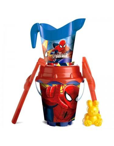 Cubo Spiderman 8412896120137