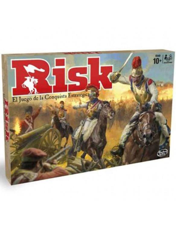 Risk Clásico Juego de Estrategia 5010993312320