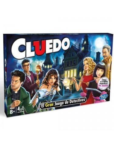 Cluedo. 5010993318896