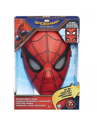 Spiderman Máscara 5010993329694