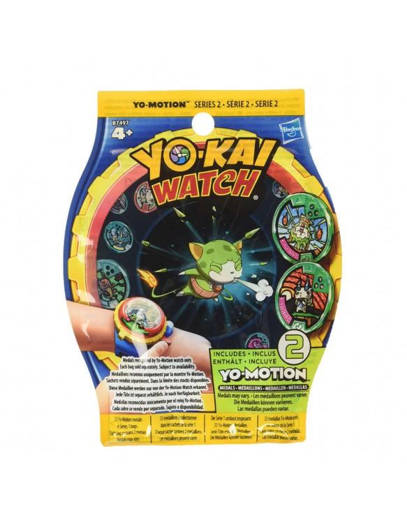 Yokai Sobres Medallas Sorpresa 5010993334469