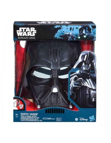 Star Wars Casco Darth Vader 5010993335503