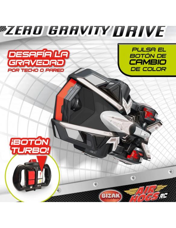 Air Hogs Zero Gravity Drive 8432752016527