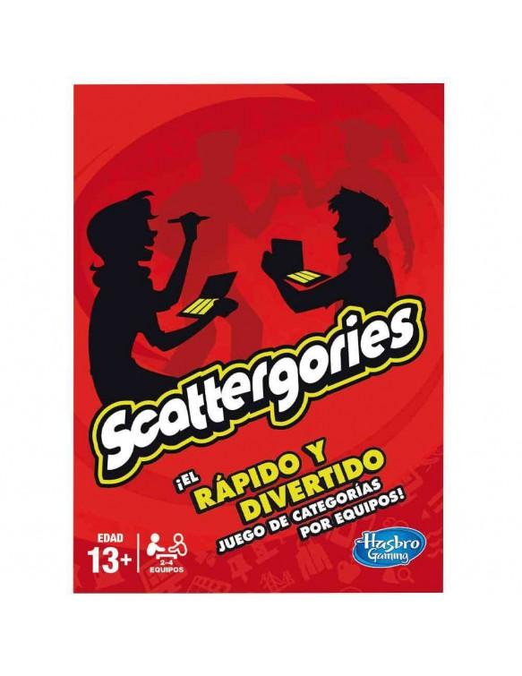 Scattergories 5010993417209