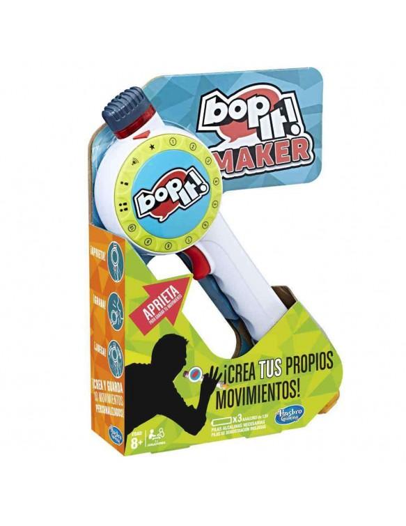 Bop It Maker 5010993417278