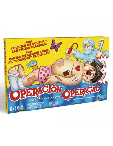 Operación 5010994964566