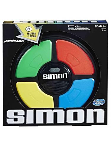 Simon Juego de Colores 5010994965358