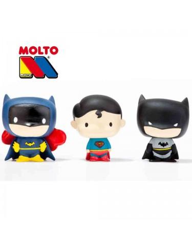 Super Heroes de Goma 8410963177435
