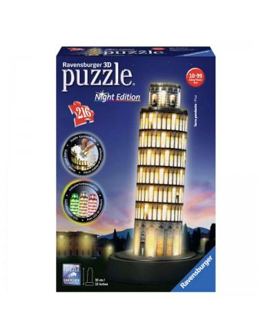 Torre de Pisa 3D 4005556125159