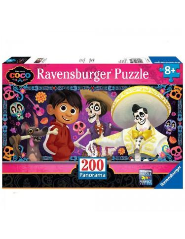 Coco Puzzle 200pz 4005556127399
