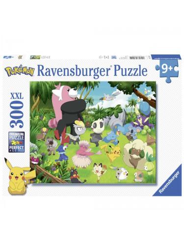 Pokemon Puzzle 300pz 4005556132454