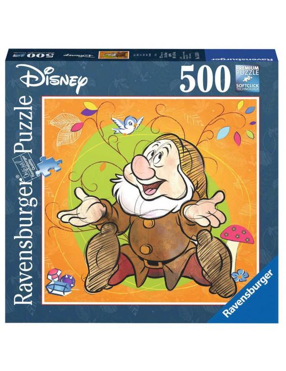 Enanito Feliz Puzzle 500pz 4005556152414