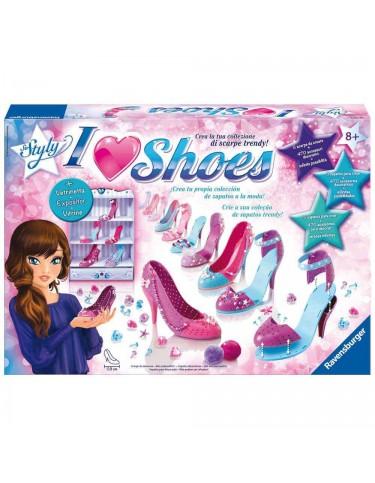 I Love Shoes Maxi Edición 4005556187072