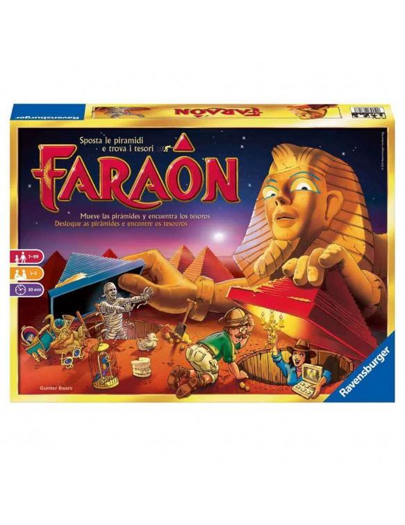 Faraón 4005556267187